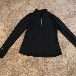 Nike Dri-Fit Half- Zip